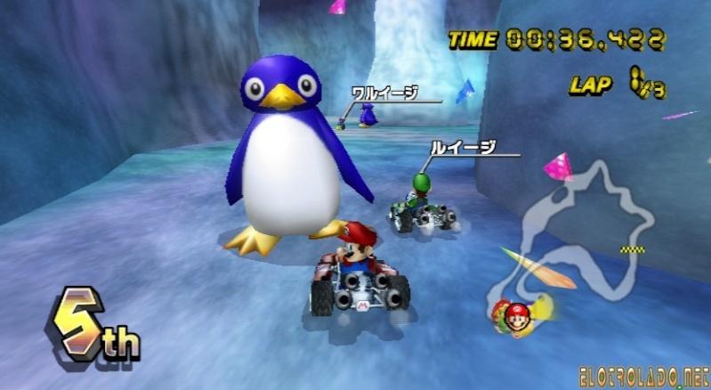 Mario Kart Wii 20020814