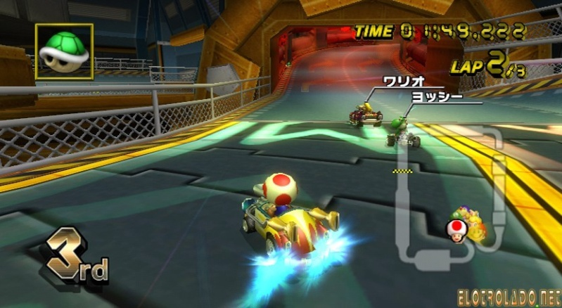 Mario Kart Wii 20020815