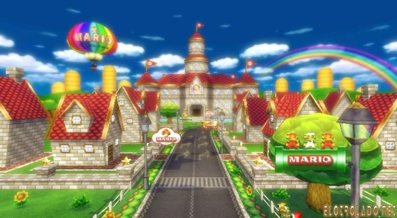 Mario Kart Wii 20020817