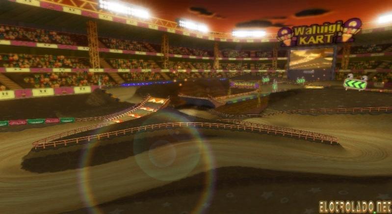 Mario Kart Wii 20020820