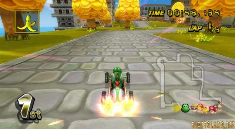 Mario Kart Wii 20020825