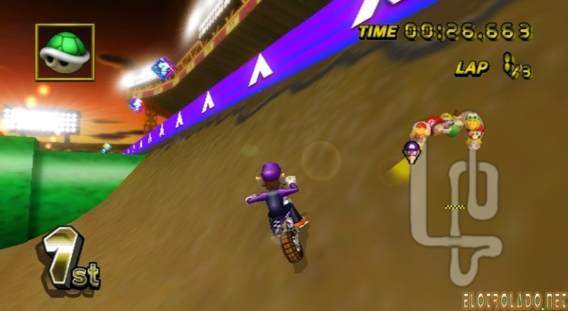 Mario Kart Wii 20020826
