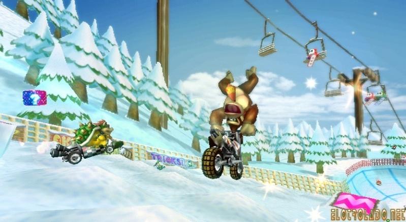 Mario Kart Wii 20020827