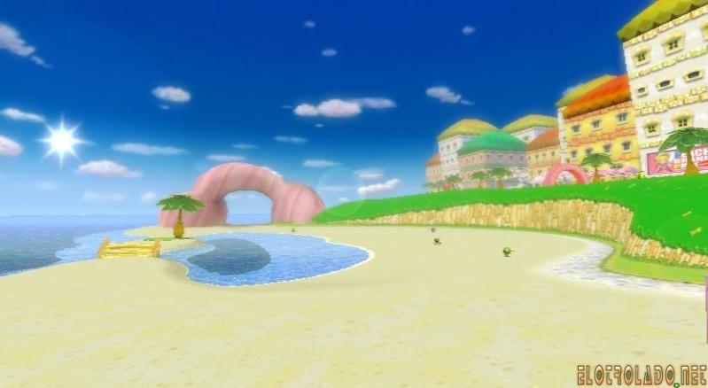 Mario Kart Wii 20020828