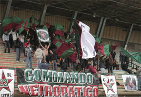 STAGIONE 2008-2009