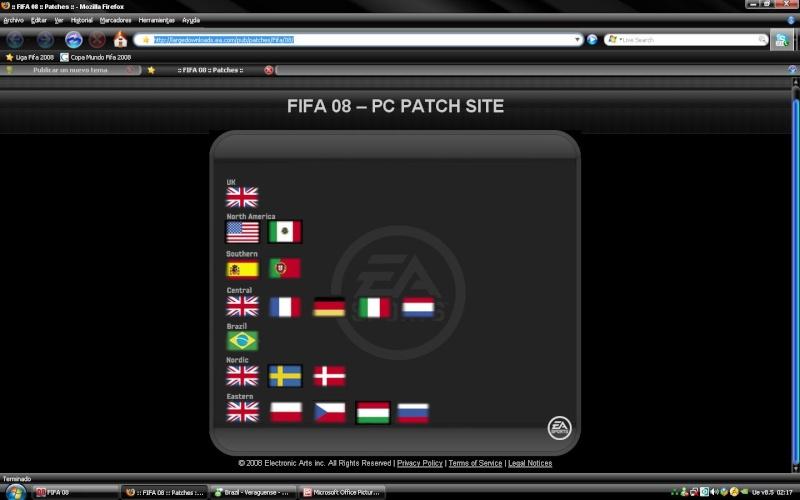ACTUALIZACION DE FIFA RECOMENDADO Nueva_10