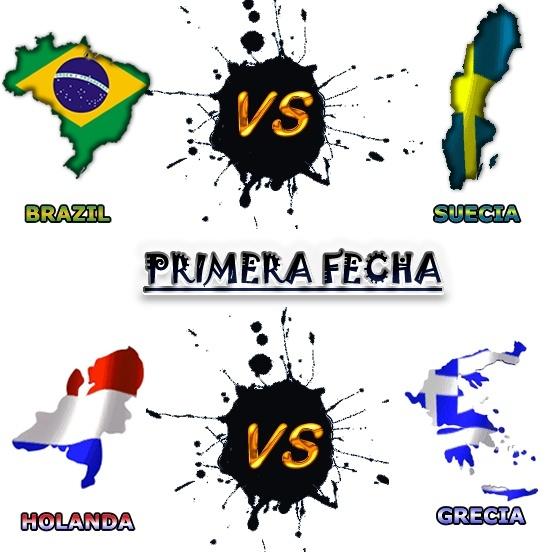 Foro gratis : Copa Mundo Fifa 2008 - Portal Primer12