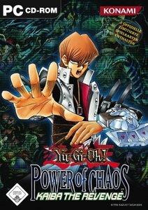 Yu-Gi-Oh! Power of Chaos - ProFull Pack 11612510