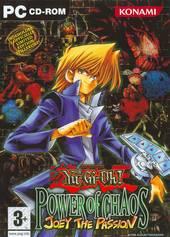 Yu-Gi-Oh! Power of Chaos - ProFull Pack 1970310
