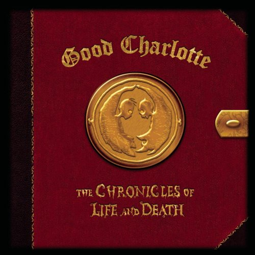 [Album] Good Charlotte-The Chronicles Of Life And Death 2004 51ct3i10