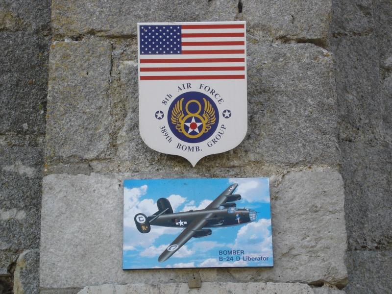 A la mémoire du 8th AIR FORCE - 389th BOMB. GROUP Bouvil12
