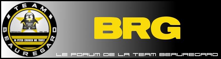 Forum de la Team Beauregard