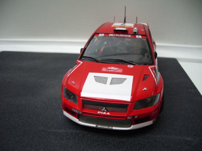 Mitsubishi Evo VII Rallye Monte-Carlo 2002 141-mi10