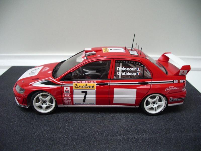 Mitsubishi Evo VII Rallye Monte-Carlo 2002 141-mi11