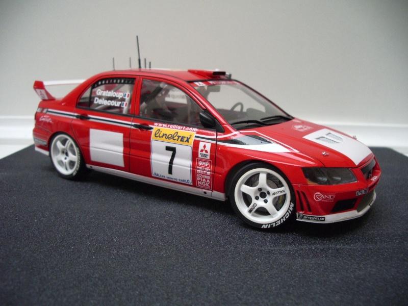Mitsubishi Evo VII Rallye Monte-Carlo 2002 141-mi12