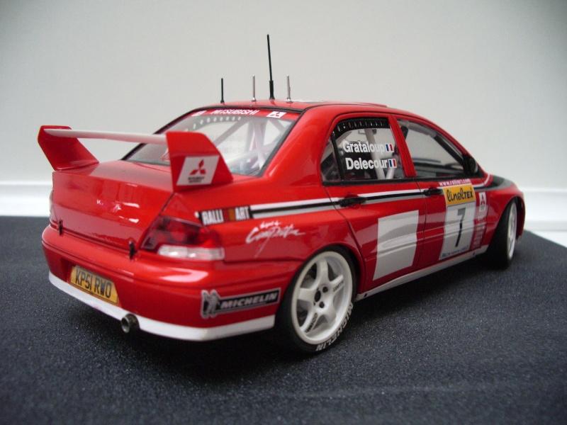 Mitsubishi Evo VII Rallye Monte-Carlo 2002 141-mi14