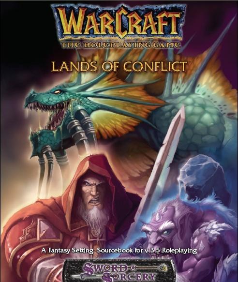 History of warcraft Sahafq10