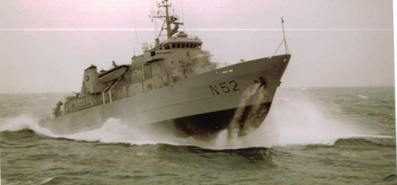 Marine norvégienne - Norwegian Navy - Page 3 199810