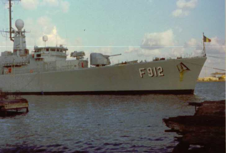 F912 Wandelaar - Operation SOUTHERN BREEZE Port-s10