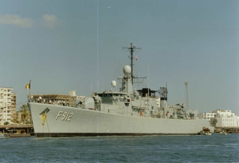 F912 Wandelaar - Operation SOUTHERN BREEZE Port_s10
