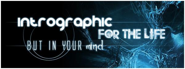 Hommage aux membres d'Intrographic Ig10