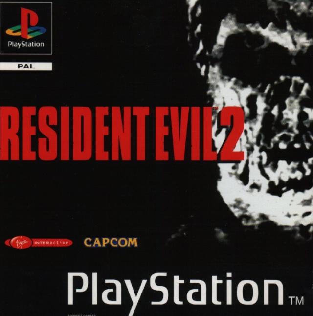 [b]Resident evil 2 [/b] Reside11