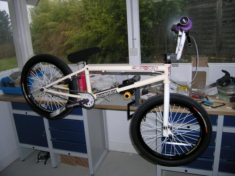 Photos de vos bikes,c'est ici! - Page 2 P1050010