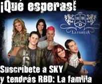 Rbd la familia 319510