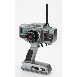 radio DX3 spektrum M272810