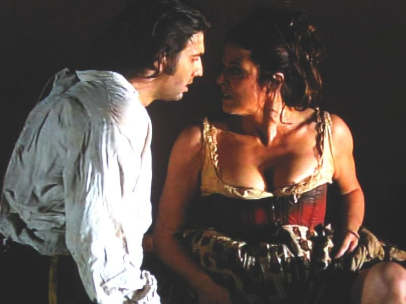 Carmen le 26/12 sur BBC2 Carmen10