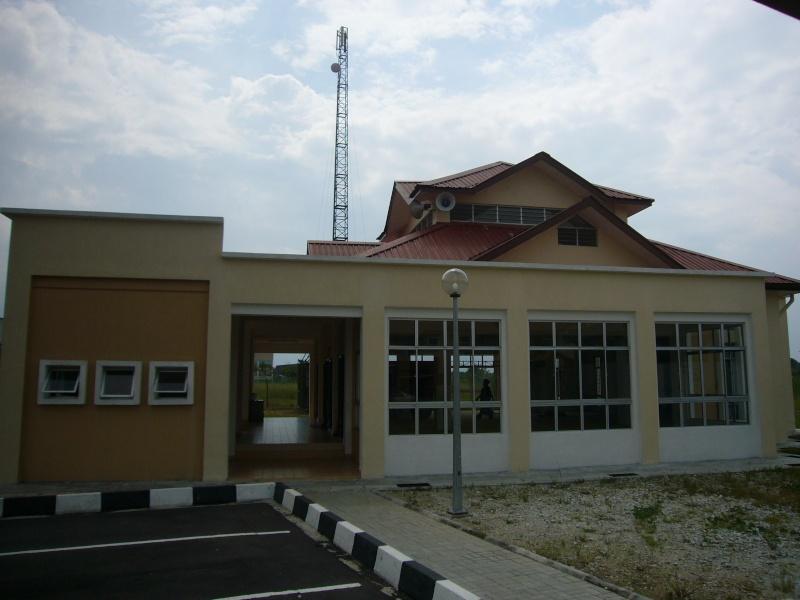SPEAKER BARU SURAU P1030411