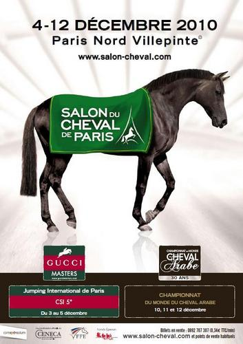 Salon du Cheval 2010 Salon-10