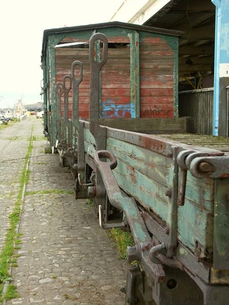 A B C ... Wagon10