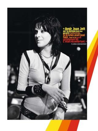 Runaways feature in Premiere Magazine - France 30afc710