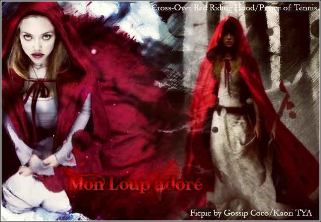 .:Gossip Coco's Artistic World:. Monlou10