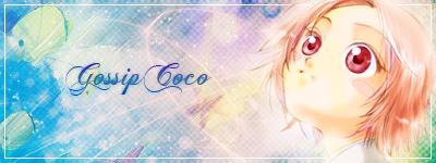 .:Gossip Coco's Artistic World:. Yachir10