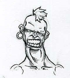 [projet] Comics, bande de super-héros punks Grande10