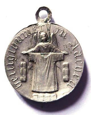 Santa Camisa de la Virgen en Chartres - s. XVII-XVIII (R.M. PFV-Camisa de Chartres 1) Aachen10