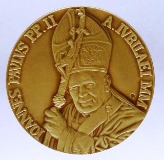 Juan pablo II año Jubileo MM Jpii0410