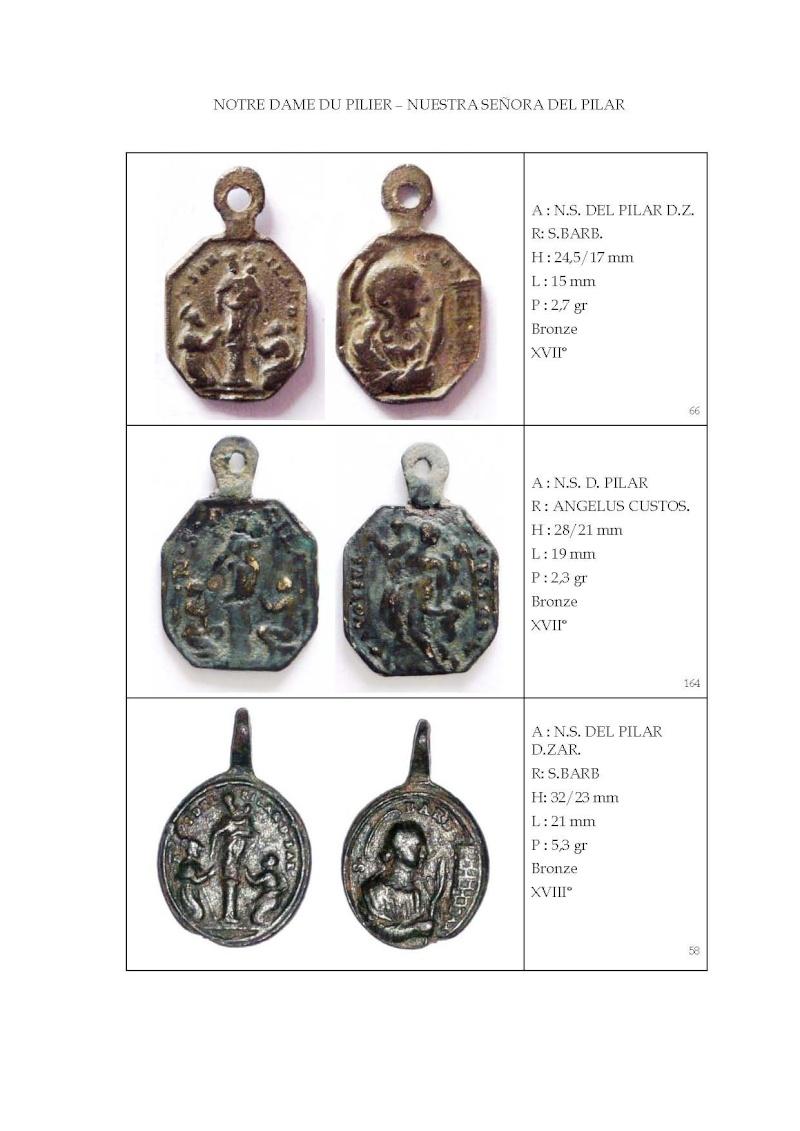 Nuestra Señora del Pilar-Monotemático de medallas Ns_del10