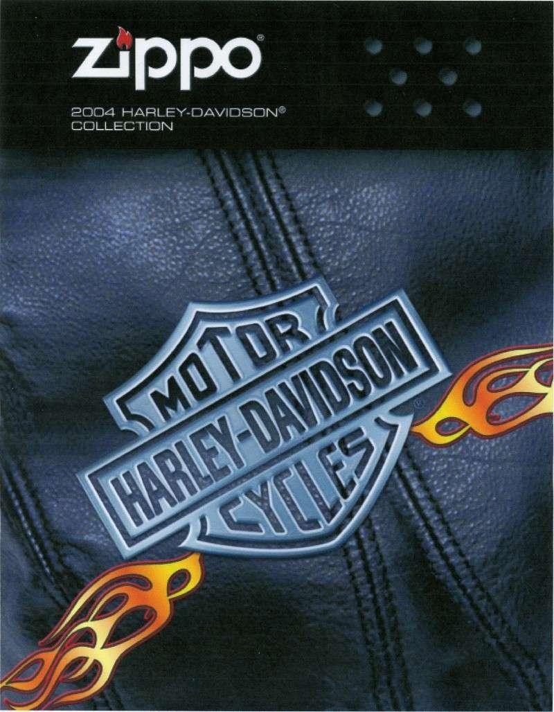 Harley Davidson Collection 2004 ( Version US) 111