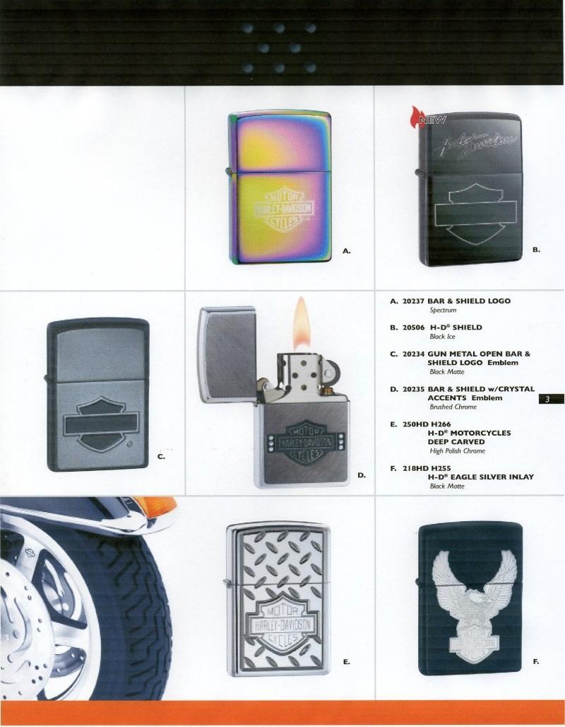 Harley Davidson Collection 2004 ( Version US) 311