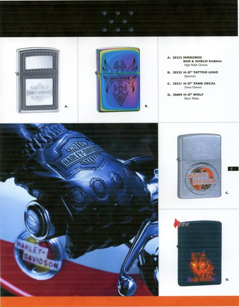 Harley Davidson Collection 2004 ( Version US) 511