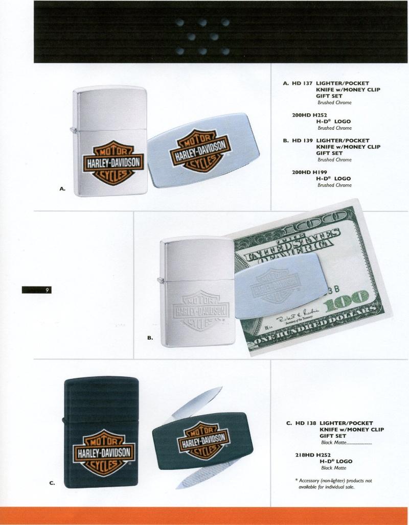 Harley Davidson Collection 2004 ( Version US) 911