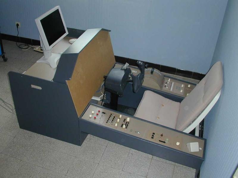 cockpit flight simulator X Ge-aer10