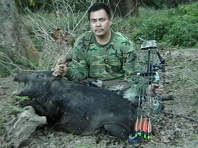 BOWHUNTING PIC GALLERY.......... 00111