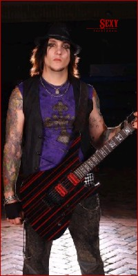Synyster Gates Synyst15
