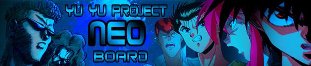 Yu Yu Neo Project