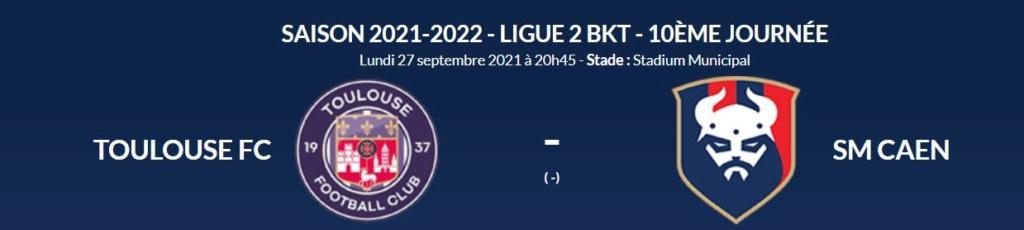 [10è journée de Ligue 2] Toulouse FC - SM Caen Tfc-sm11