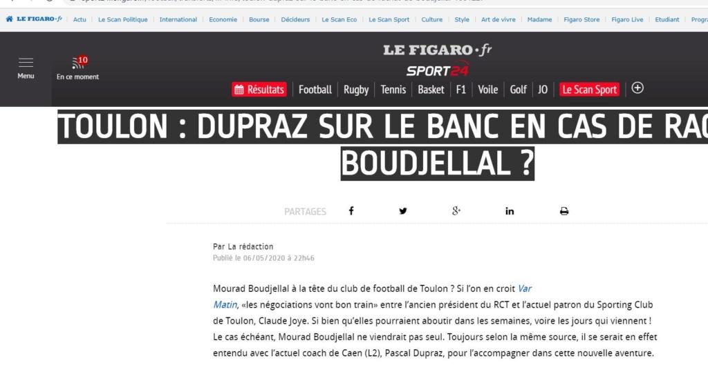 [2019/2020]Revue de presse - Page 6 Toulon10